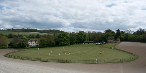 Luddesdowne Cricket Club