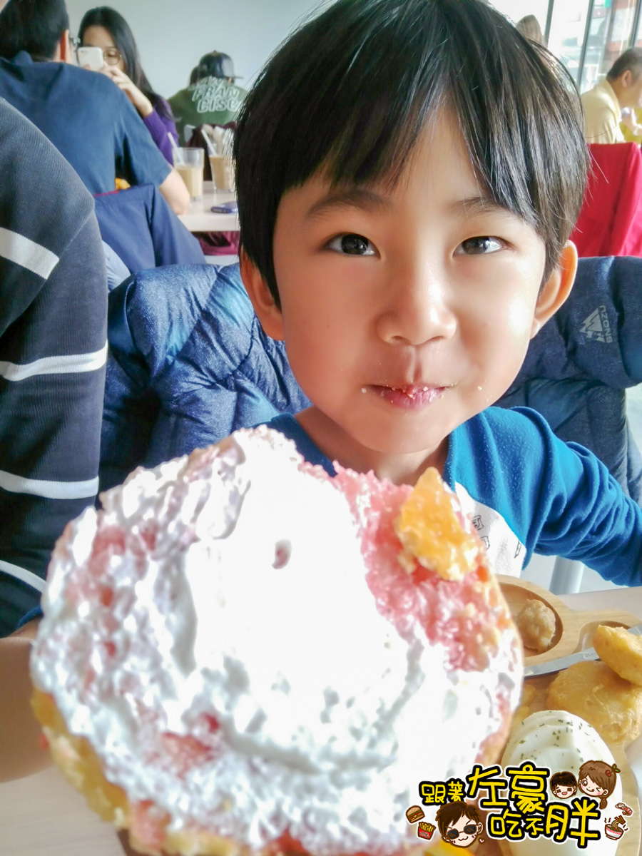 6吋盤早午餐(鳳山文中店)-2
