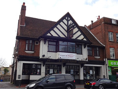 Picture of Crown And Pepper/Aja Lounge, 242 High Street