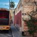 Calle Marte and 20 de Enero Nte. in San Miguel de Allende por IceNineJon
