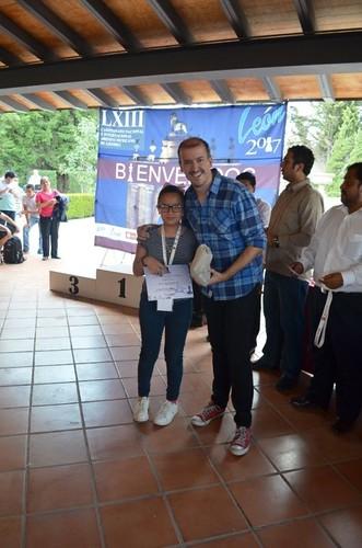 2017 - Nacional Abierto - Premiacion Infantiles y Juveniles
