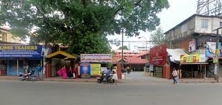 Sree Hari Hara Sudha Temple, Palarivattom, Ernakulam 1