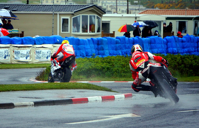North West 200 May 2013