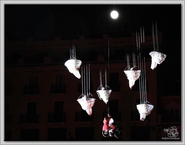 14 Noche Blanca en Burgos 2.013