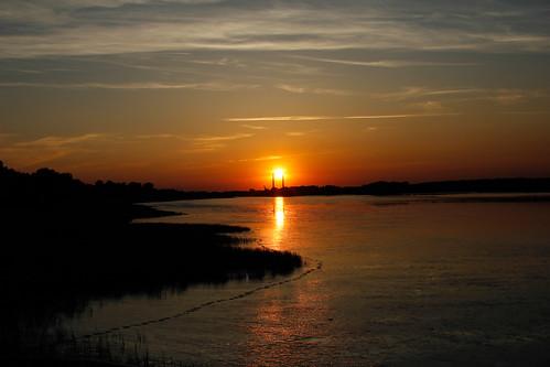 Sunset #8362