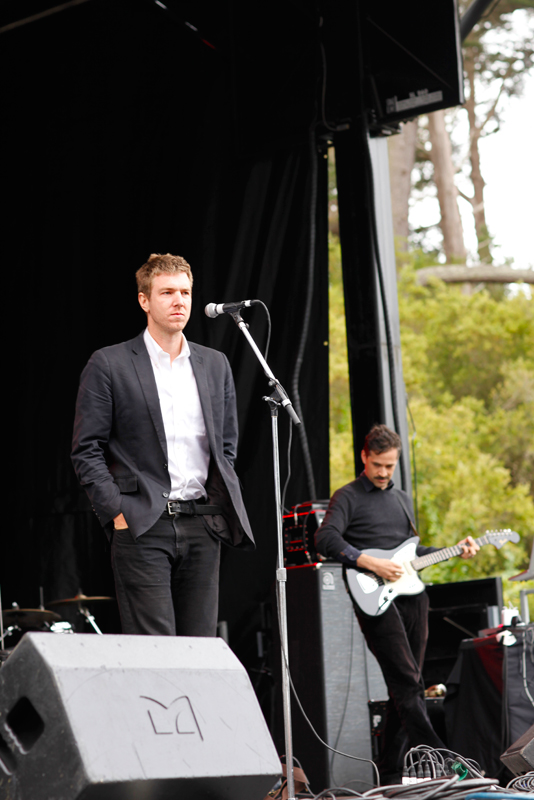 thewalkmen_cultivate2013 street style, street fashion, musician, San Francisco, Golden Gate Park, Cultivate Festival, men, Quick Shots