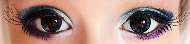 eyelashESblack9