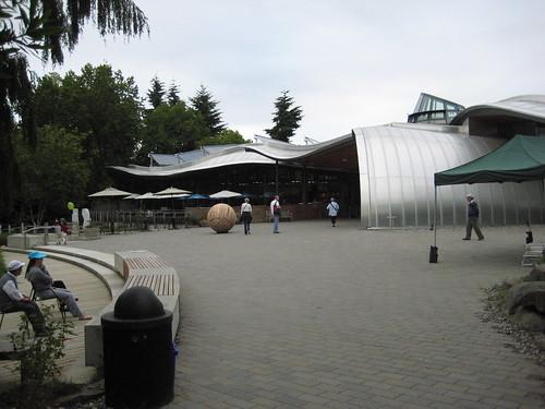 Van Dusen building