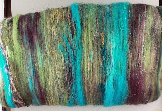 Textured Batts