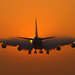 Boeing 747 Sunblock by Tim de Groot - AirTeamImages
