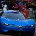 Renault Alpine A110-50 ©Kevin Decherf