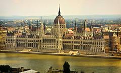 Budapest (Julio 2013)