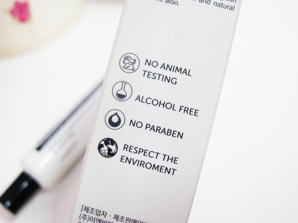 skin type testing