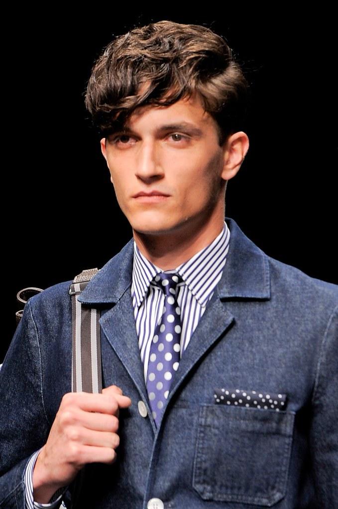 SS14 Milan Canali067_Jakob Wiechmann(fashionising.com)