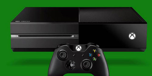 Xbox One on sale for £409.99