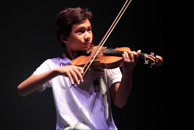 James buswell violin sexual harassment