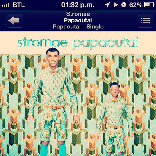 #stromae #papaoutai #single #love #music #france