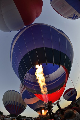 sunrise mansfielddampark remaxhotairballoon nikond800 nikkor16mmf28daffisheye laketravishotairballoon scottfelderhomes
