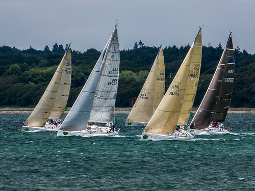 Fastnet Race photo