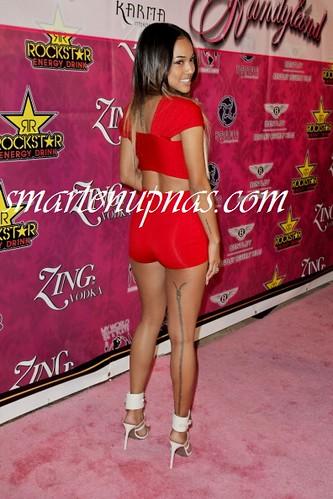 chris browns sexy ass girlfriend Karrueche Tran