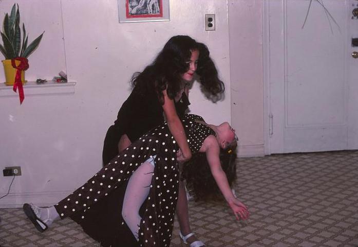 me&Jeannette_1980