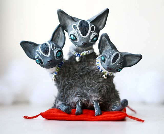 triple cat
