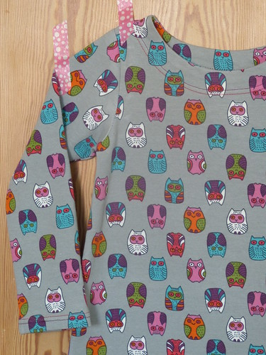 owl dress3
