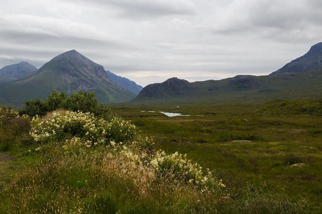 Wild Highlands - Isle of Skye