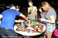 Honda Hybrid Family Road Trip 46
