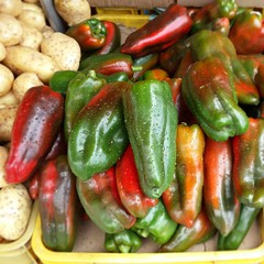 cayenne pepper, chili pepper, vegetable, serrano pepper, peppers, bell peppers and chili peppers, bird's eye chili, peperoncini, produce, food, pimiento, jalapeã±o,