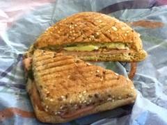 Hybrid panini