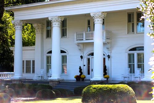 Isobel Flemming's House