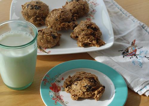 Breakfast Cookies4