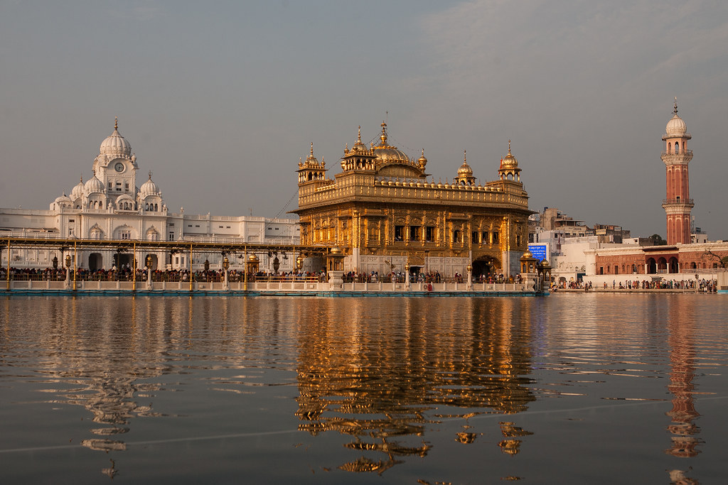 India - Golden Temple, Amritsar
