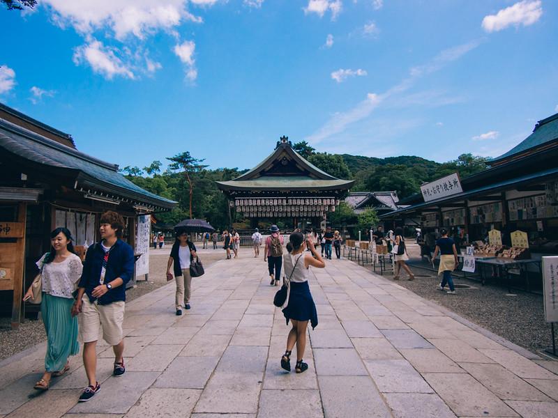 京都單車旅遊攻略 - 日篇 京都單車旅遊攻略 – 日篇 10112270844 f3bd9345eb c
