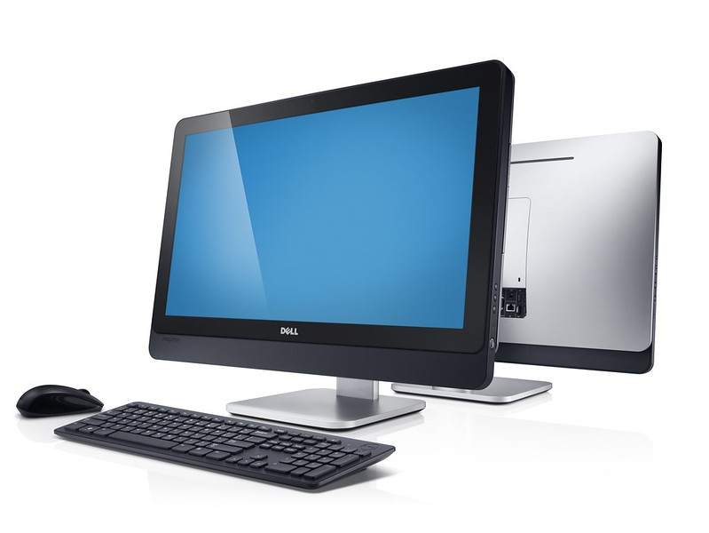 Dell Inspiron 23 All-in-one