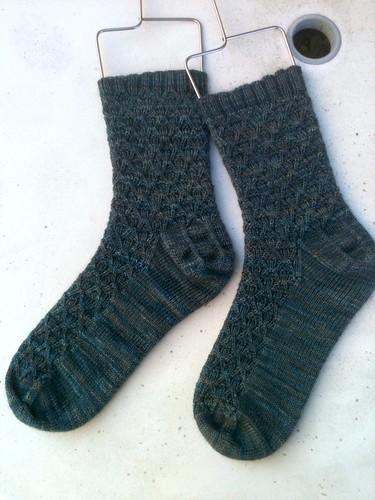 Shur'tugal Socks