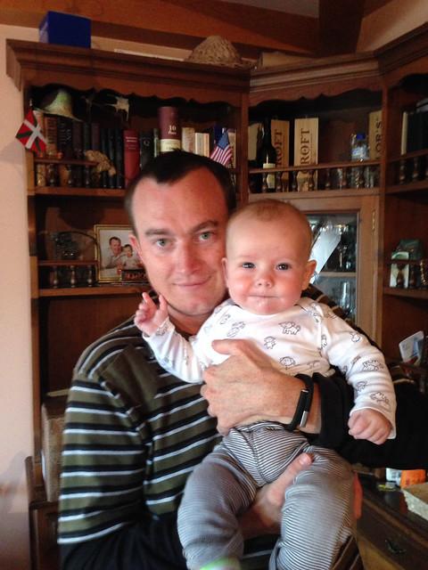 Erik and Ian