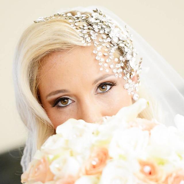 Bridal Styles Bride Gina