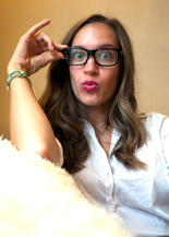 eco optics glasses