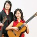 The Beijing Guitar Duo Play Hotel Rex