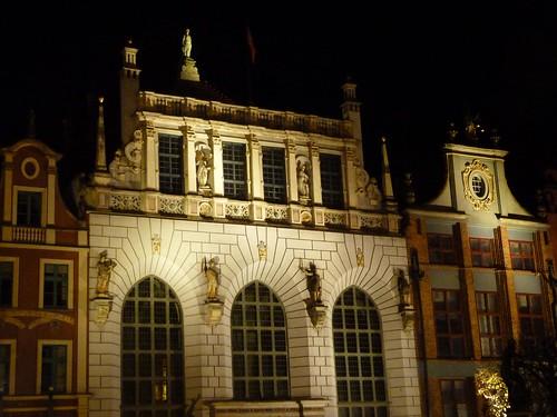 Artus Court (Gdansk)