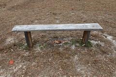 Batsto bench