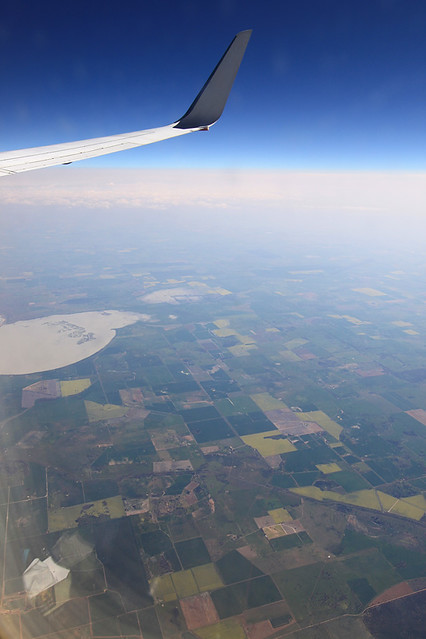 PlaneWingVista