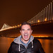 Hauting at the bay bridge by Scottdd222