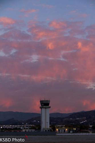 sunrise airport bur burbank bobhope kbur