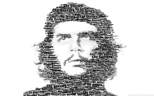 Che guevara wallpaper