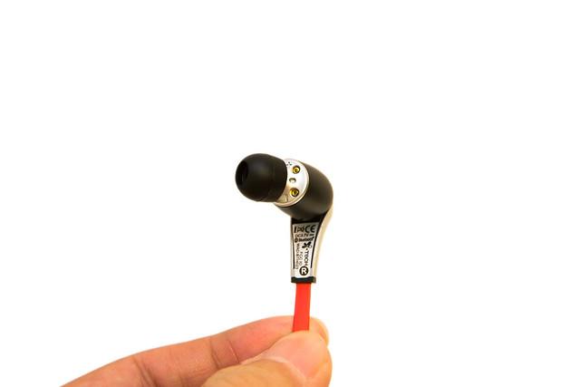 i.Tech 超可攜立體音樂耳機 MusicBand 811 @3C 達人廖阿輝