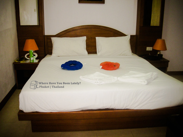 Tropical Inn Phuket
