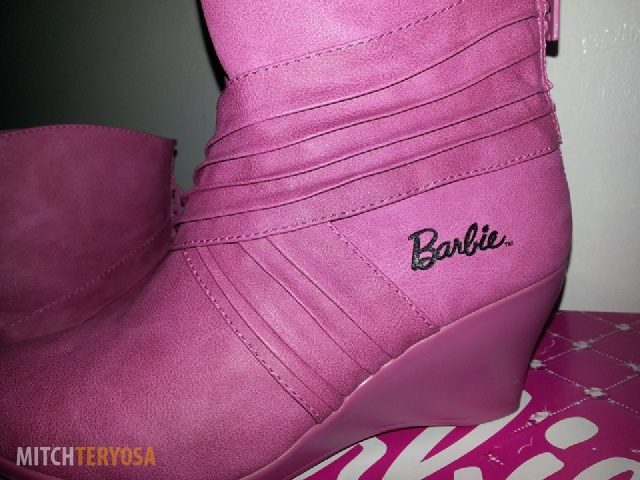 Jayla Boots